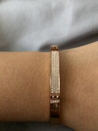 Swarovski bangle AUTHENTIC  Toronto, M1T 2E1