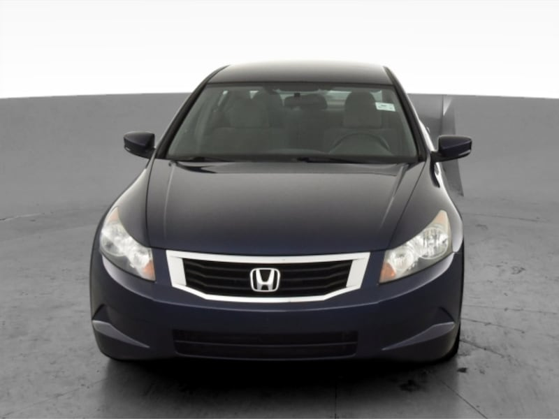 2009 Honda Accord sedan LX-P Sedan 4D Blue  9c5da14c-d6e2-40c3-b85e-b08d5b07768e