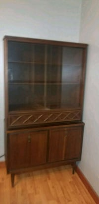 Small china cabinet hutch Westminster, 21157