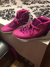 Steph Curry Youth girls 6 Kingsport, 37664