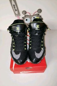 Nike Shox TLX MID SP Queens, 11357