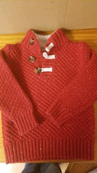 2 toddler sweaters Columbia, 21044