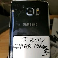 Samsung galaxy Note 5 Sherwood Park, T8H 0M3