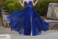 Prom Dress Mississauga, L5C 2S9