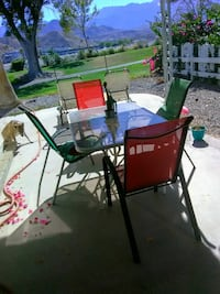 OUTDOOR PATIO FURNITURE CATHEDRALCITY