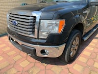 Ford - F-150 - 2011 New York