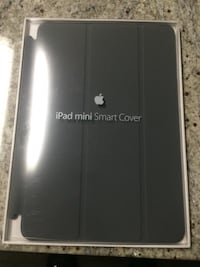 Grey iPad mini Smart Cover
