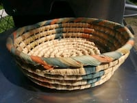 Woven Basket Washington