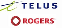 Cheap Cellphone plans with Rogers/Telus Markham