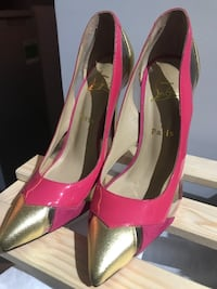 Brand new louboutin shoes Cambridge, CB3