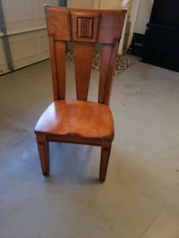 wooden chair Sterling, 20165
