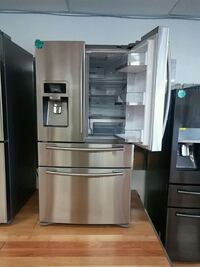 SAMSUNG STAINLESS FRENCH 4DOOR Ontario