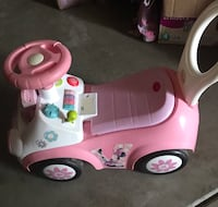 Minnie Mouse little car Tulare, 93274