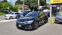 2017 HONDA CIVIC EX-T SEDAN WITH ONLY 45 KM Toronto