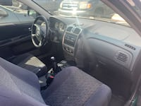 2001 Mazda Protege Washington