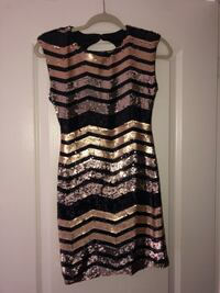 Sequence party dress Brampton