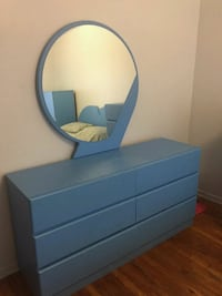 Beautiful Bedroom Furniture with multiple wardrobe Montréal, H1Z 1H4