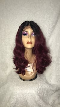 Human Hair Quality Wig Centreville, 20120