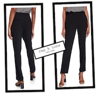 Perfect Condition Black Slacks Hackberry, 75034