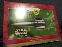 Hallmark Naboo Royal Starship Baltimore, 21206