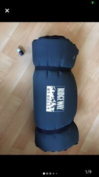 Camping Air Mattress Inflatable Sleeping Mat - $35 Ridgeway by Kelty Mississauga, L5N