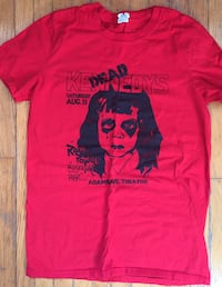 Dead Kennedys Band Tee (Unisex S) Guelph, N1E 1T1