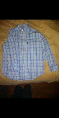 Boys Size 8 Shirt & Jacket Martinsburg, 25401