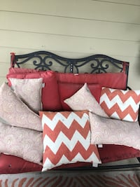Patio cushions Virginia Beach, 23452