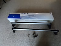 Roof Rack for mk4 vw golf Centreville, 20121