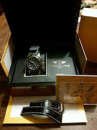 Breitling superocean watch Mississauga, L5B
