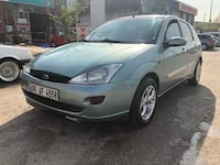 Ford - Focus - 2000 8741 km