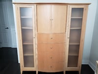 Maple Armoire Vaughan