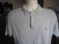 Polo Ralph Lauren Shirt Size Medium Panama City