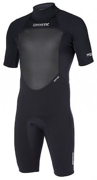 SHORTY WETSUIT Warminster