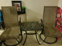 Balcony furniture  Beltsville, 20705
