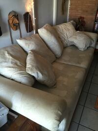 Needs upholstering   Solid wood  Universal City, 78148
