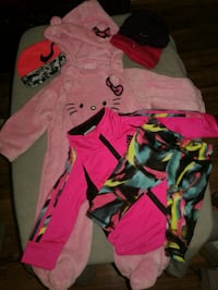 Baby Girl Clothes Bundle  Las Vegas, 89122