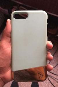 iPhone 6/7/8 Plus case Forest Heights, 20745