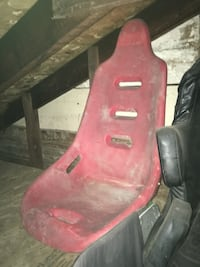 Racing seat Frederick, 21703
