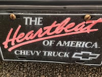 1992 Chevy pick up, 1500 step side. Rare collectors truck.  5 speed. Smyrna, 37167