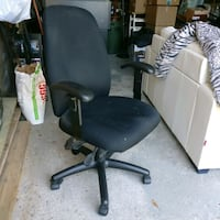 Executive Chair  Mississauga, L5L 4W2