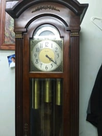 Herschede 1930s grandfather  clock