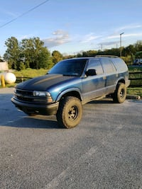 2001 Chevrolet Blazer Kennett Square