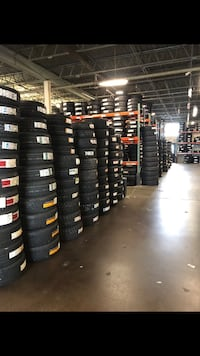 New Tires / All Brands Hackensack