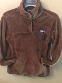 Xs patagonia pullover  Knoxville, 37921
