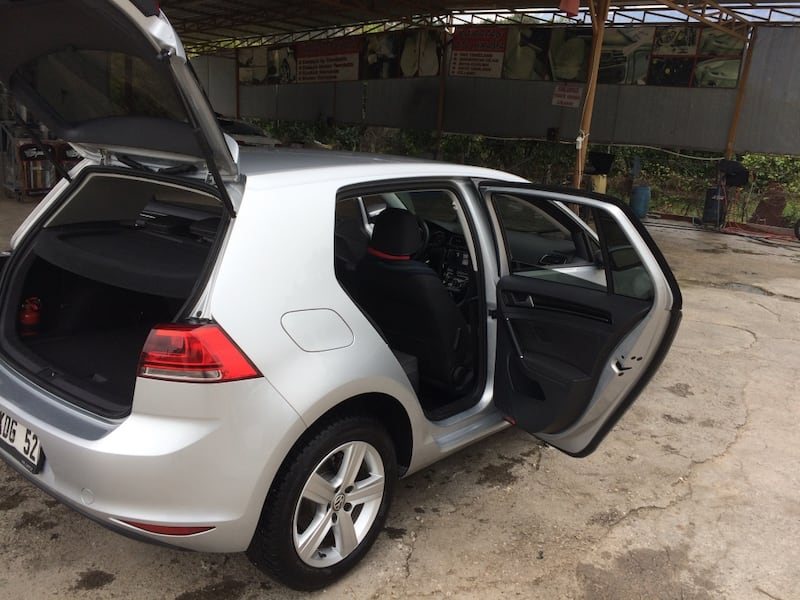 Volkswagen - Golf - 2015 4