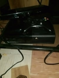 Xbox 360 and controller plus games Calgary, T2N 1L3