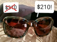 REDUCED PRICE!...PRADA sunglasses for Women Camou Mississauga, L5A 1W6