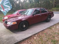 Ford - Crown Victoria - 2007 Belleview