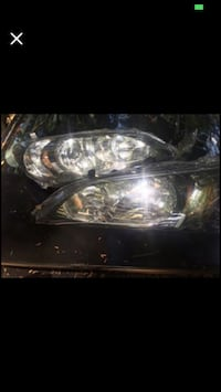Headlights Northwood, 03261